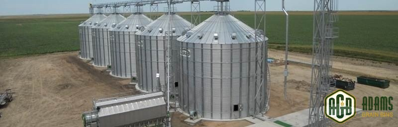 About - Adams Grain Bins